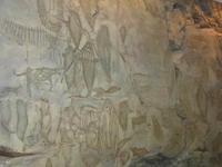 Bangudae Petroglifos