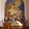 The Baptistry Chapel
