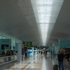 Terminal 1 Interior