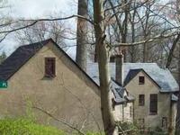 Barnes House Wellford