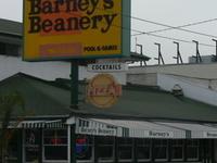 Beanery Barney