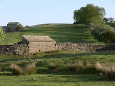 Barns In Arkengarthdale