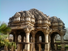 Baroli Temple Complex Two