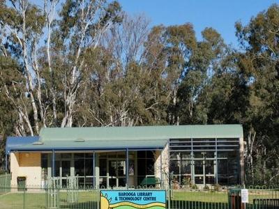 Barooga Library
