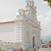 Baroque Catholic Church Rabinal