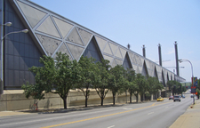 Bartle Hall Convention Center