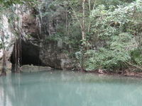 Barton Creek Cave