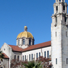 Basilica Of The National Shrine Of The Little Flower