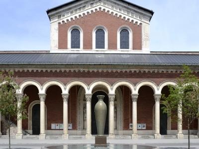 St. Boniface\'s Abbey