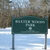 Baxter Woods Portland