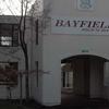 Bayfield Arch
