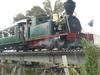 Bay Of Islands Vintage Railway