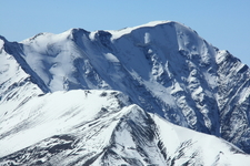 Mount Bazardüzu