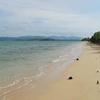 Bagieng Island Beach