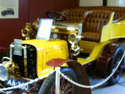 Sunbeam Motor Car