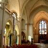 L'église Sainte-Rosalie Intérior