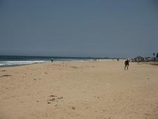 Beach Of Notre-Dame