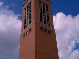 Beckering Family Carillon Tower
