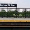Bedford Park Boulevard Lehman College Station