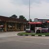 Bedok Bus Interchange