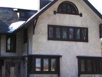 Dr. Ward Beebe House