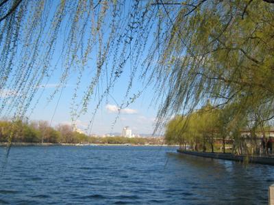 Beijing  Shichahai