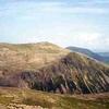 Beinn Mheadhoin From Summit Of Derry Cairngorm