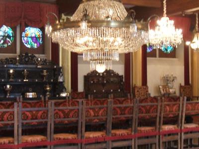 Belcourt Banquet Hall