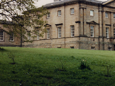 Belford Hall