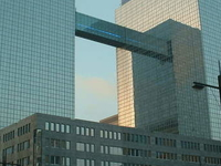 Belgacom Towers