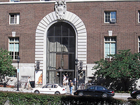 Bellefield Hall