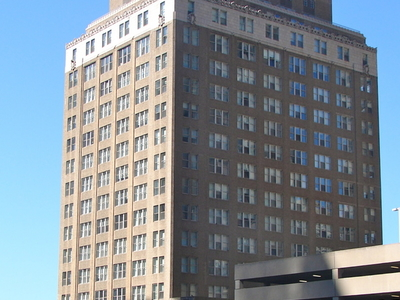 Bell Telephone Company Building