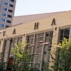 Benaroya Hall In Seattle