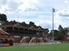 Queen Elizabeth Oval