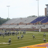 Charlie W Johnson Stadium