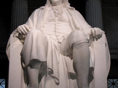 Benjamin  Franklin  National  Memorial