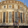 Bentalls Facade In Kingston