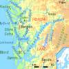 Bergen Hardangerfjord