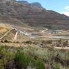 Berg River Dam