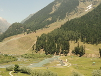 Betaab Valley