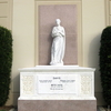 Bette Davis Tomb