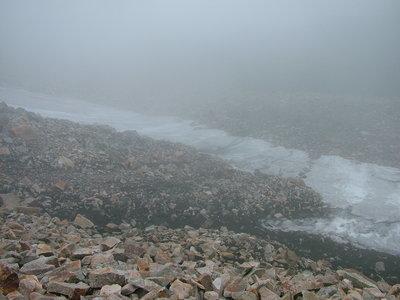Beartooths Glacier