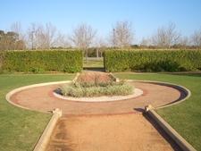 Silent Hearts Memorial Garden