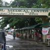 The Bicol Medical Center