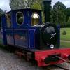 Bicton Woodland Railway