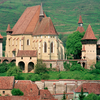 Biertan And Its Fortified Church