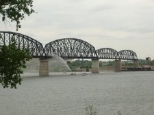 Big Four Bridge