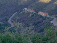 Big Mountain Pass