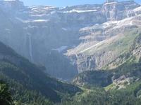 Pyrénées - Mont Perdu World Heritage Site