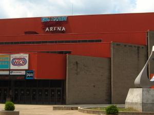 Big Sandy Supertienda Arena